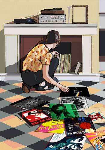 Vinyls D