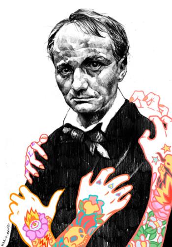 Baudelaire D