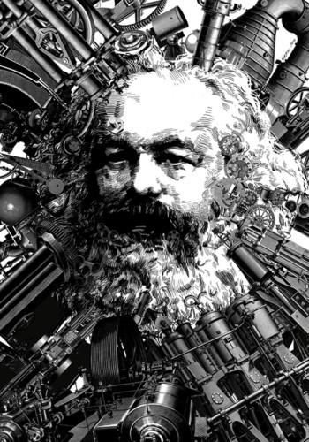 Marx D